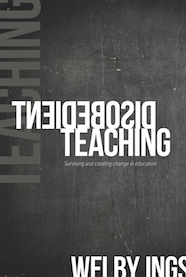 disobedient teaching